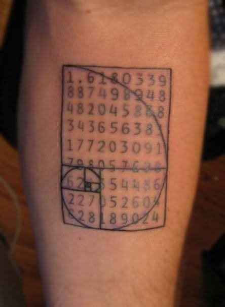 golden spiral tattoo 17 best ideas about fibonacci on sacred