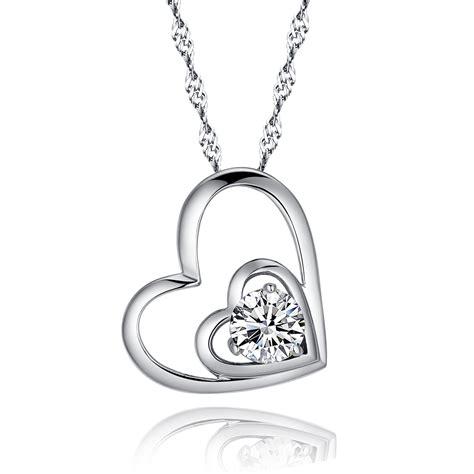 925 sterling silver open pendant