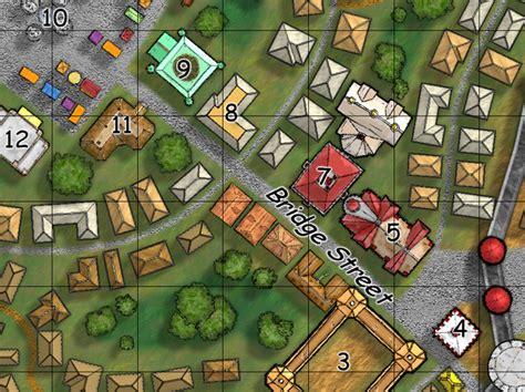House Planner Online profantasy software city designer 3