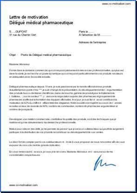 Lettre De Motivation Entreprise Pharmaceutique Recherche Urgent Lettre De Motivation D 233 L 233 Gu 233 M 233 Dical Pharmaceutique