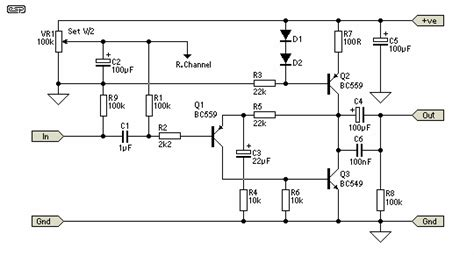 transistor li audio transistor li classe a 28 images how to make simple a li fi light fidelity circuit 한양대학교