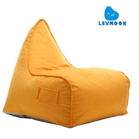 Storage Bean Bag Chair by Best 25 Big Bean Bags Ideas On Bean Bag Bean