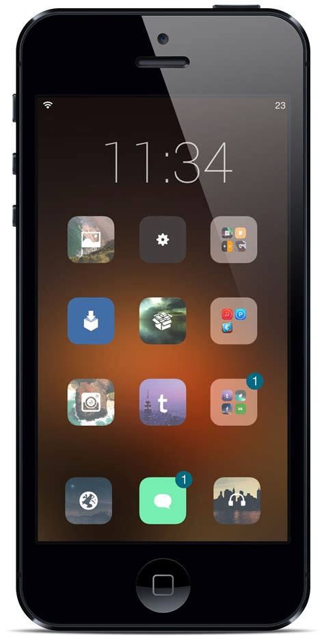 themes in iphone 4s ios 7 jailbreak themes 7 awesome theme ideas for iphone