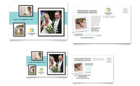 postcard sle template retail sales postcards templates designs