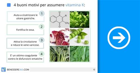 vitamina k2 negli alimenti vitamina k a cosa serve alimenti ricchi e rischi da carenza