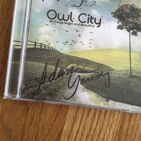 Owl City Meteor Shower by 1000 Images About Owl City On