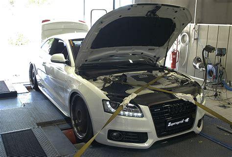 Audi A5 3 0 Tdi Sportauspuff by Audi A5 Quattro Coup 232 Cabrio 3 0 Tdi V6 239 245 Ps 08
