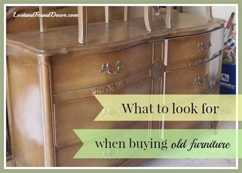 find upholstery shops what to look for 4 tips for buying old furniture chalk