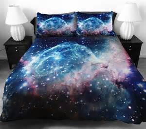 Artsy Bedroom Ideas fantastic 3d galaxy bedding sets home design trends