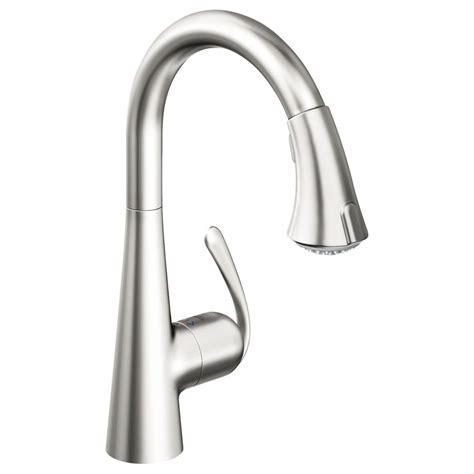 Grohe Kitchen Faucet Hose Grohe Kitchen Faucet Pull Out Hose