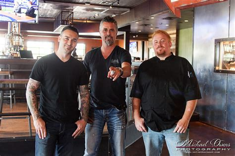 Gas Monkey Garage Address Dallas Tx by The Gas Monkey Crew Launches New Restaurant In Dallas