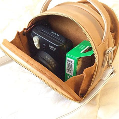 Fujifilm Leather Bag Polaroid Instax Mini 8 9 Tas Floral Clover 7 best images about polaroid cameras on