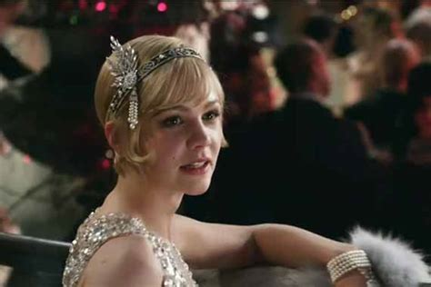 google the great gatsby dresses and hairstyles roaring 20 s on pinterest flapper headband flapper