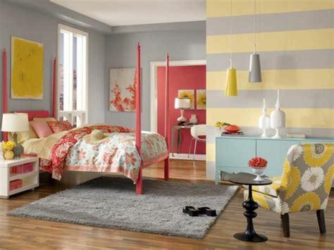 kombinationen von wandfarben malen sie ihr leben bunt