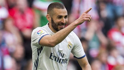 benzema quoti am at the service of the team not ronaldo and