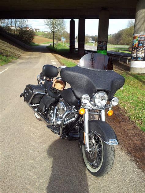 Motorrad Fender Folieren by Folierung Tank S 1 Milwaukee V Twin Forum Harley