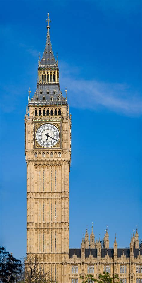 london clock tower opinions on big ben disambiguation