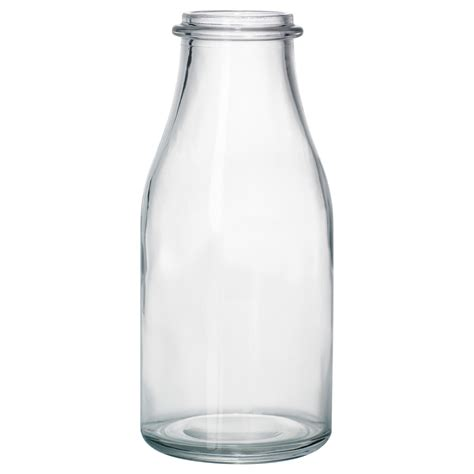 Clear Gel For Vases by Ensidig Vase Clear Glass 18 Cm