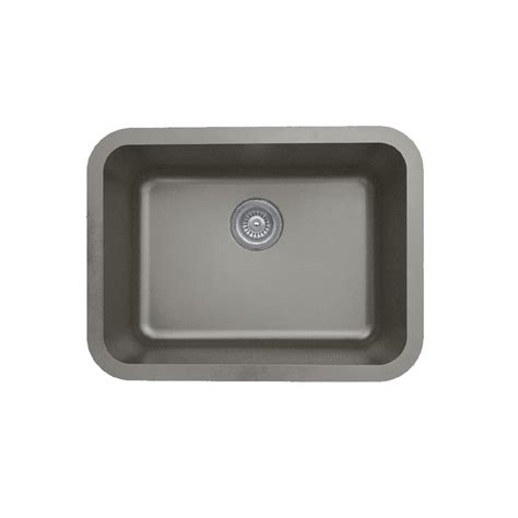 karran quartz sink reviews karran quartz q 320 undermount single bowl sink