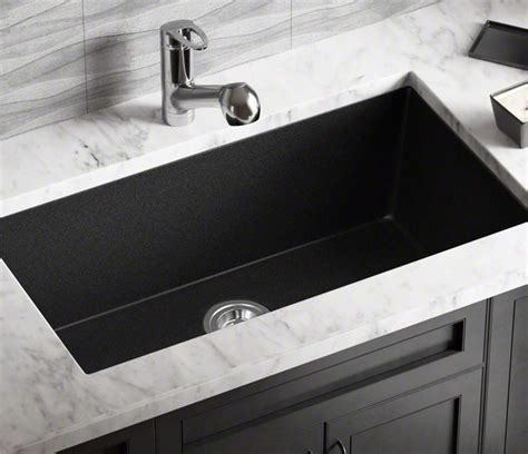 black granite composite sink granite composite kitchen sinks a 3 minute guide