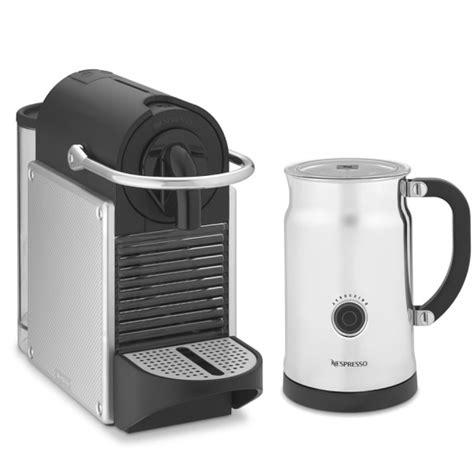 Hongxin Milk Frother Latte Capuccinno nespresso pixie espresso maker with aeroccino plus automatic milk frother williams sonoma