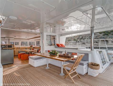 yacht brochures charter yacht solutions ltd
