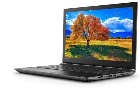 toshiba satellite c55 c5241 15 6 quot laptop intel i5 dvd rw 8gb 1tb windows 10 ebay