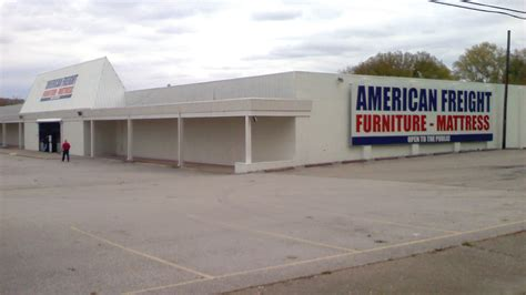 american freight furniture and mattress in albans