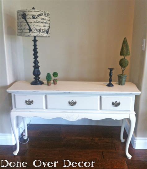distressed painted sofa tables a painted nest for sale distressed sofa table