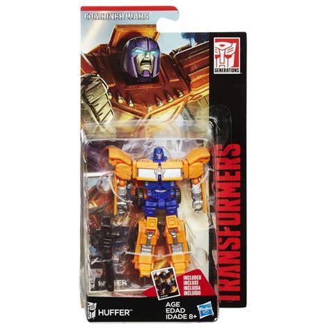Mainan Figure Transformers Legends Class Set Isi 4 transformers combiner wars legends huffer