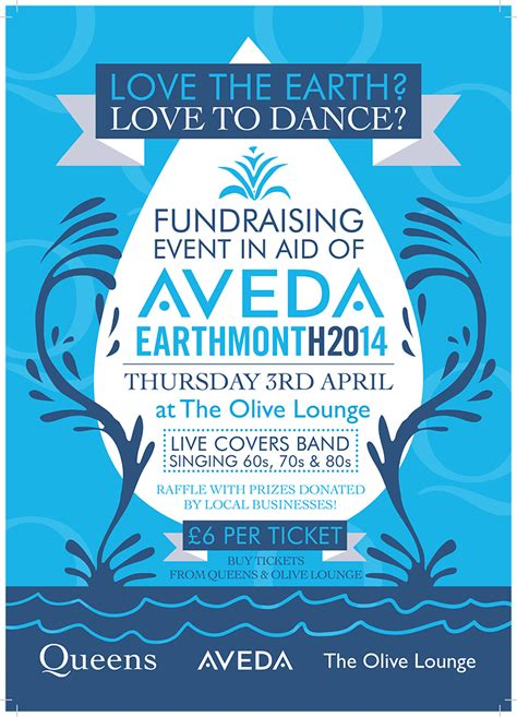 Aveda Celebrates Earth Month by Aveda Earth Month Event At The Olive Lounge