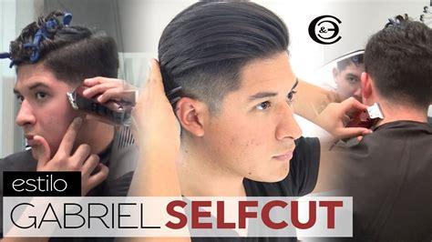 como es el corte de pelo de dybala del 2016 resultados de la c 243 mo cortarse el cabello uno mismo self haircut corte