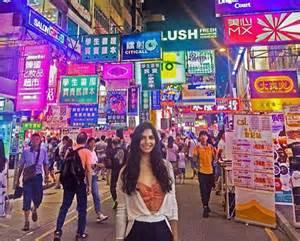 Hong kong internships dream careers