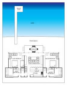Beach House Layouts Ia Ora Na Welcome To The Bali Hai Boys Beach House