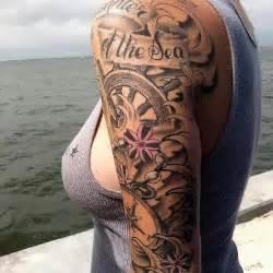 nautical tattoos nautical tattoo ideas top picks