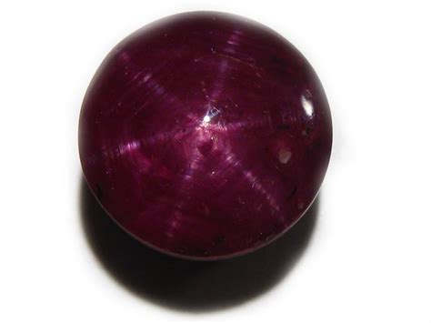 Ruby Ster certified indian unheated ruby 7 07 carats