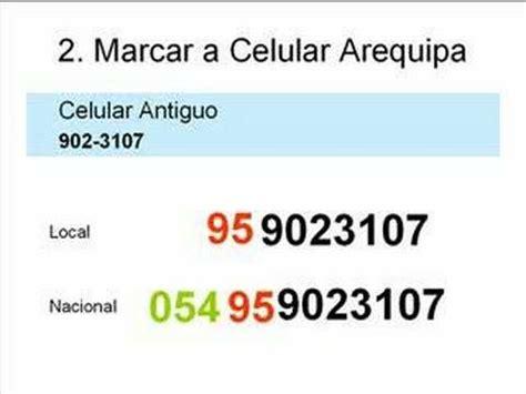codigo para llamar a un celular en mexico aprende a marcar a celulares peru youtube