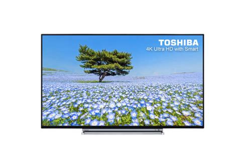 Tv Toshiba Ultra Hd toshiba 49 quot smart 4k ultra hd tv and freeview play