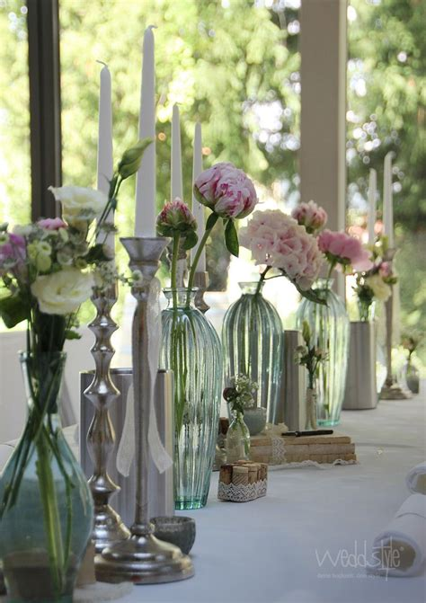 Deko Hochzeit Vasen by Die Besten 17 Bilder Zu Vasen Hochzeitsdeko Auf