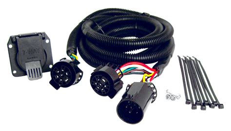 toyota trailer wiring harness adapter get free image