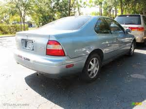 1994 green metallic honda accord ex coupe 43879868
