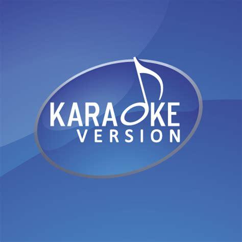 karaoke version karaokeversion