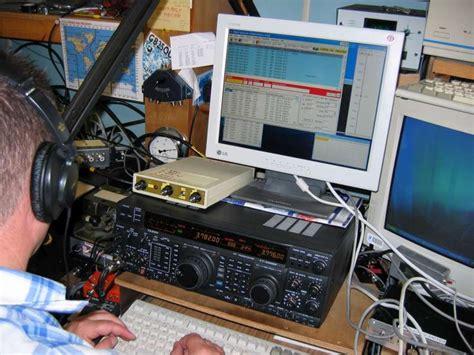 boat ham radio narrowboat design m0mcx amateur radio operator