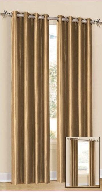 ashton grommet window curtain panel 1000 images about dining room ideas on pinterest
