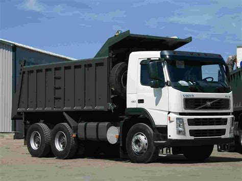 volvo truck and bus volvo fm12 03 wallpaper volvo truck trucks buses