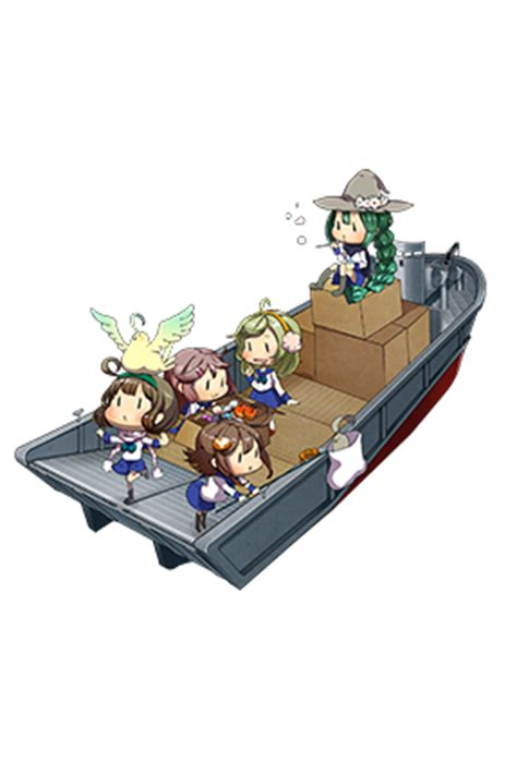 boat motor scrap value daihatsu landing craft kancolle wiki fandom powered by