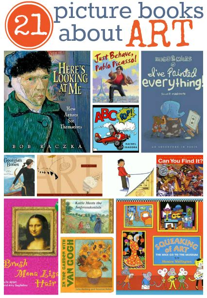 picture books for children 21 picture books about