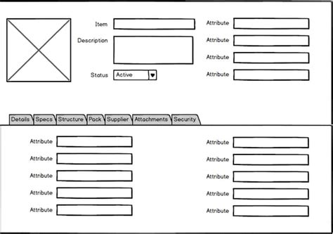 ui layout ignore keep the ui simple ignore this principle in web