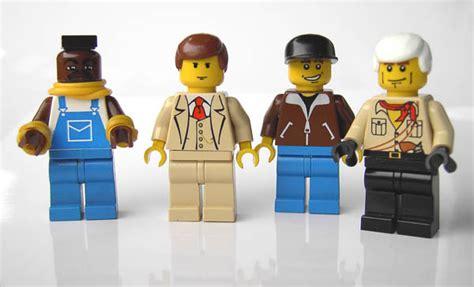 Lego Team the a team lego dirk s works