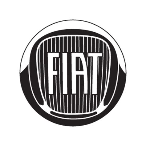 fiat logo transparent fiat logo icon png 12716 free icons and png backgrounds